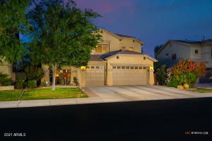 44568 W HIGH DESERT Trail, Maricopa, AZ 85139