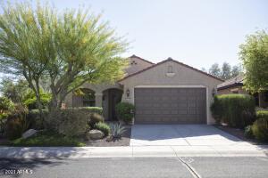 20539 N 267TH Lane, Buckeye, AZ 85396