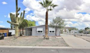1115 S 76 Place, Mesa, AZ 85208