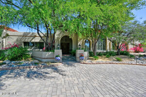 8610 E De La O Road, Scottsdale, AZ 85255