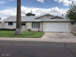 1275 E LOMA VISTA Drive, Tempe, AZ 85282