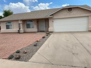 8135 E CASPER Street, Mesa, AZ 85207