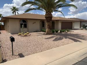 222 N 65TH Place, Mesa, AZ 85205