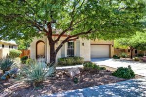 18427 E AZUL Court, Gold Canyon, AZ 85118