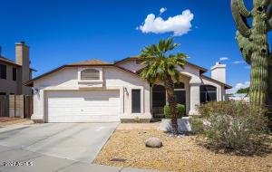 19806 N 44TH Avenue, Glendale, AZ 85308