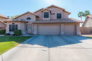 14916 N 90TH Lane, Peoria, AZ 85381