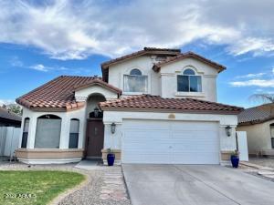 547 E Devon Drive, Gilbert, AZ 85296
