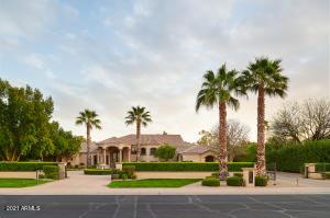 6845 E FANFOL Drive, Paradise Valley, AZ 85253