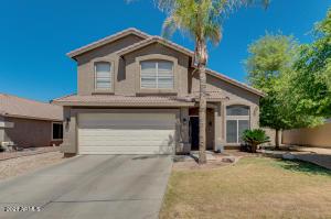 8662 E MONTEREY Avenue, Mesa, AZ 85209