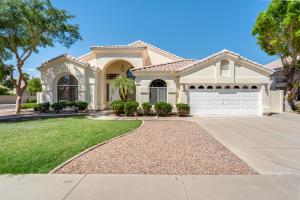 890 W LAREDO Avenue, Gilbert, AZ 85233