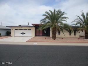 9702 W BROKENSTONE Drive, Sun City, AZ 85351