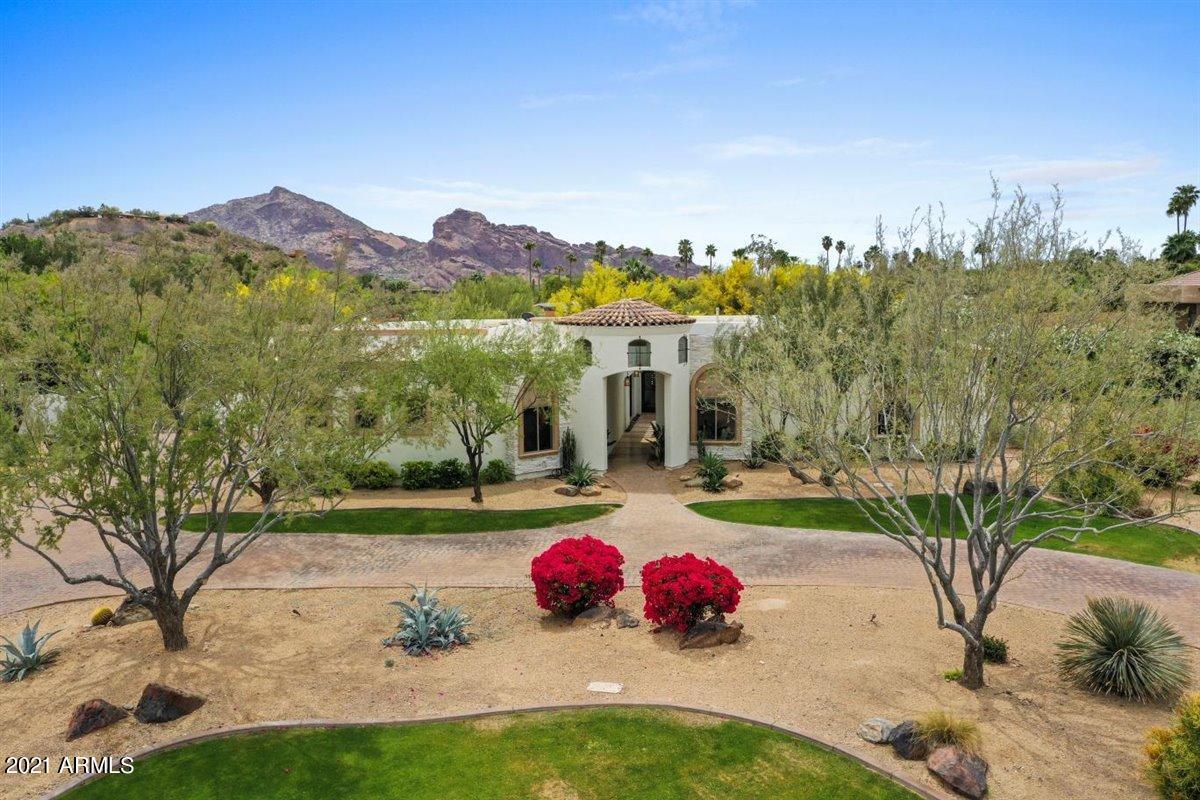 4835 CRYSTAL Lane, Paradise Valley, Arizona 85253, 5 Bedrooms Bedrooms, ,4.5 BathroomsBathrooms,Residential,For Sale,CRYSTAL,6224263