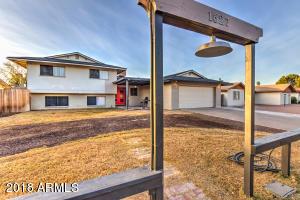 1627 E FREMONT Drive, Tempe, AZ 85282