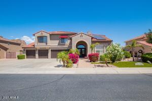 9822 W SYDNEY Way, Peoria, AZ 85383