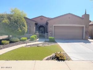 26905 N 54th Lane, Phoenix, AZ 85083