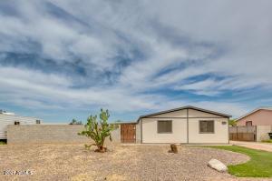3814 W QUAIL Avenue, Glendale, AZ 85308