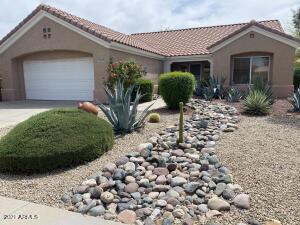 14229 W VIA MANANA Drive, Sun City West, AZ 85375