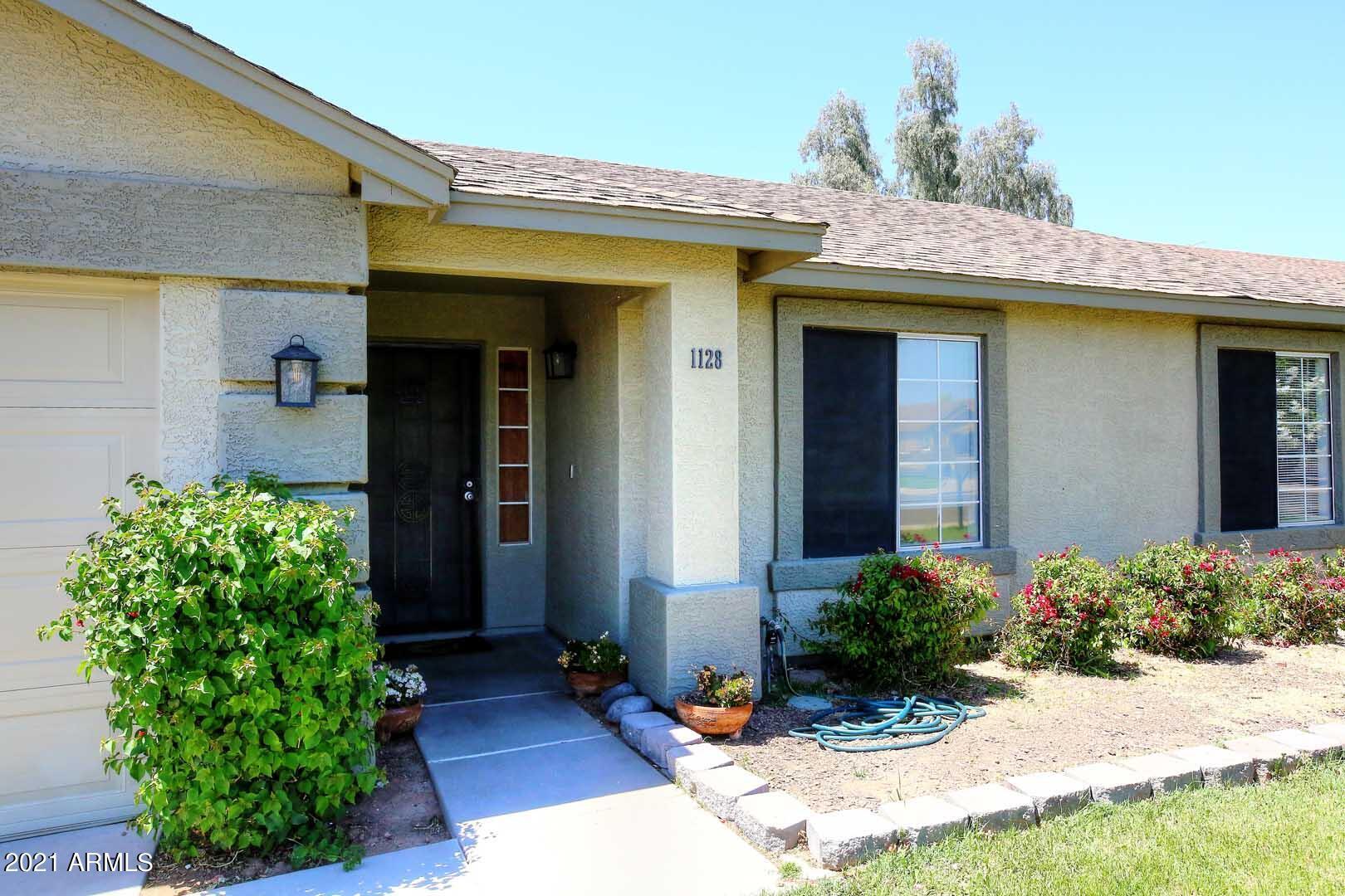 1128 WANDA Drive, Gilbert, Arizona 85296, 3 Bedrooms Bedrooms, ,2 BathroomsBathrooms,Residential,For Sale,WANDA,6223988