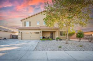 25419 W ELLIS Drive, Buckeye, AZ 85326