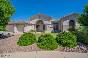 13112 W ROVEY Court, Litchfield Park, AZ 85340