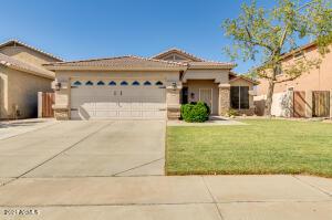 8618 E MESETO Avenue, Mesa, AZ 85209
