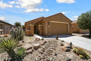 26147 W VIA DEL SOL Drive, Buckeye, AZ 85396