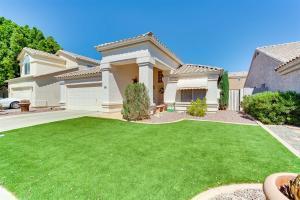 1317 N PALMSPRINGS Drive, Gilbert, AZ 85234