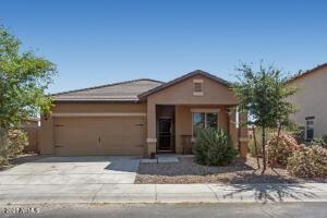 4887 S 245TH Lane, Buckeye, AZ 85326