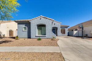 4151 E MARSHALL Avenue, Gilbert, AZ 85297
