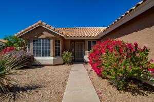 16104 E GLENDORA Drive, Fountain Hills, AZ 85268
