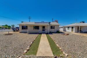 11101 W ELK Avenue, Youngtown, AZ 85363