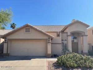 205 W COLT Road, Tempe, AZ 85284
