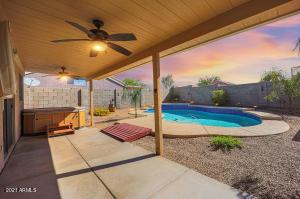 1705 S PINTO Drive, Apache Junction, AZ 85120