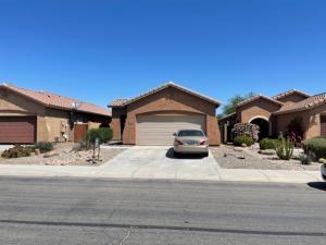 36564 W LA PAZ Street, Maricopa, AZ 85138