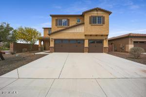 17164 W ECHO Lane, Waddell, AZ 85355