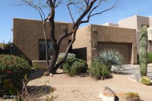 10790 E RUNNING DEER Trail, Scottsdale, AZ 85262