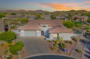 4233 S ALAMANDAS Way, Gold Canyon, AZ 85118