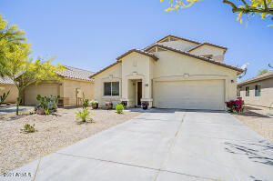 28048 N QUARTZ Way, San Tan Valley, AZ 85143
