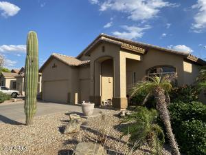 6865 W REMUDA Drive, Peoria, AZ 85383