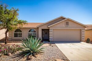 4927 E ROUSAY Drive, San Tan Valley, AZ 85140
