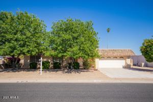 14025 N LAKEFOREST Drive, Sun City, AZ 85351