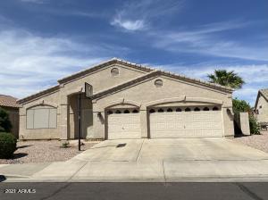 13448 W COTTONWOOD Street, Surprise, AZ 85374
