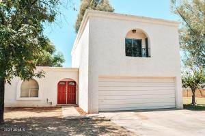658 W PORT AU PRINCE Lane, Phoenix, AZ 85023