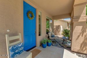 4116 E PAGE Avenue, Gilbert, AZ 85234