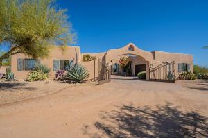 14146 E PEAK VIEW Road, Scottsdale, AZ 85262