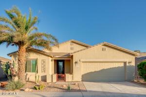 42613 W KINGFISHER Drive, Maricopa, AZ 85138
