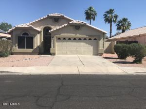 158 W GAIL Drive, Gilbert, AZ 85233