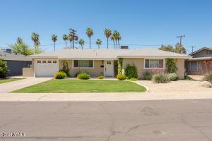 4614 N 75TH Way, Scottsdale, AZ 85251