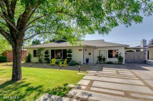 5812 N 18TH Place, Phoenix, AZ 85016