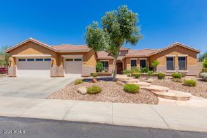 2227 W WEBSTER Court, Anthem, AZ 85086
